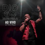 CD - Diogo Nogueira - Ao Vivo em Porto Alegre