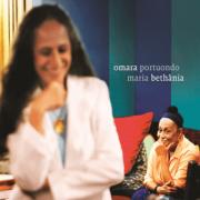 CD + DVD - Maria Bethânia e Omara Portuondo - Omara Portuondo e Maria Bethânia