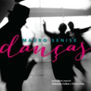 CD + DVD - Mauro Senise - Danças