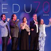 CD - Edu Lobo - Edu 70 Anos