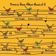 CD - Francis Hime - Álbum Musical  2