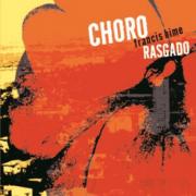 CD - Francis Hime - Choro Rasgado