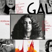 CD - Gal Costa - Nenhuma Dor