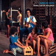 CD - Hamilton de Holanda - Samba de Chico