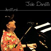 CD - João Donato - Donatural