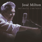 CD - José Milton - Retrato Cantado