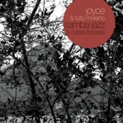 CD - Joyce Moreno e Tutty Moreno - Samba-jazz & outras bossas