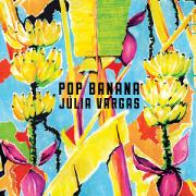 CD - Júlia Vargas - POP Banana