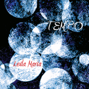CD - Leila Maria - Tempo