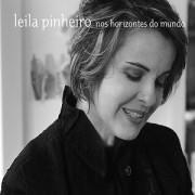 CD - Leila Pinheiro - Nos Horizontes do Mundo
