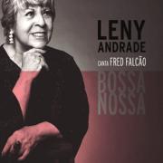 CD - Leny Andrade - Canta Fred Falcão, Bossa Nossa