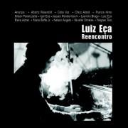 CD - Luiz Eça - Reencontro