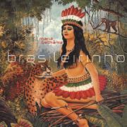 CD - Maria Bethânia - Brasileirinho