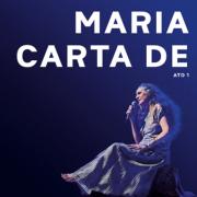 CD - Maria Bethânia - Carta de Amor Ao Vivo Ato 1