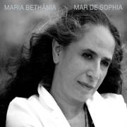 CD - Maria Bethânia - Mar de Sophia