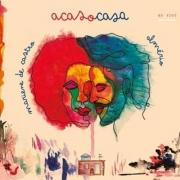 CD - Mariene de Castro e Almerio - Acaso casa