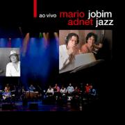 CD - Mário Adnet - Jobim Jazz Ao Vivo