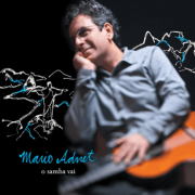 CD - Mário Adnet - O Samba Vai