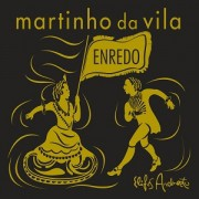 CD - Martinho da Vila - Enredo