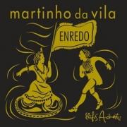 CD - Martinho da Vila - Enredo