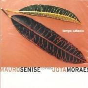 CD - Mauro Senise  - Tempo Caboclo