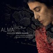 CD - Mônica Salmaso - Alma Lírica