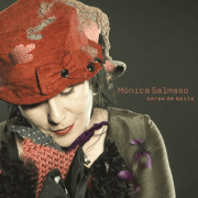 CD - Mônica Salmaso - Corpo de Baile