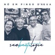 CD - Nó em Pingo D'Água - Sambantologia