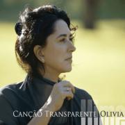 CD - Olivia Hime - Canção Transparente