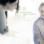 CD - Olivia Hime e Francis Hime - Almamúsica