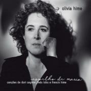 CD - Olivia Hime - Espelho de Maria