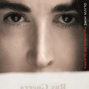 CD - Olivia Hime - Palavras de Guerra