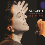 CD - Olivia Hime - Palavras de Guerra Ao Vivo