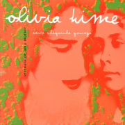 CD - Olivia Hime - Serenata de uma Mulher
