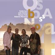 CD - Os Bossa Nova - Bossa Nova