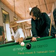 CD - Paulo Moura & Yamandu Costa - El Negro Del Blanco