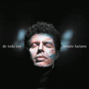 CD - Renato Luciano  - De Toda Cor
