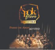 CD - Spokfrevo - Passo de Anjo - Ao Vivo