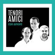 CD - Tenori Amici - Con Amore
