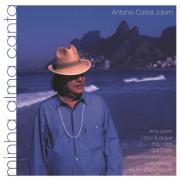 CD - Tom Jobim - Minha Alma Canta