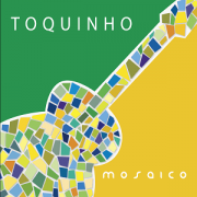 CD - Toquinho - Mosaico
