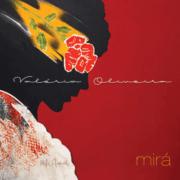 CD - Valéria Oliveira - Mirá