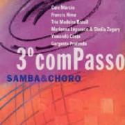 CD - Vários Artistas - 3º Compasso - Samba & Choro