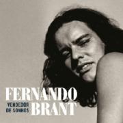 CD - Vários Artistas - Fernando Brant - Vendedor de Sonhos