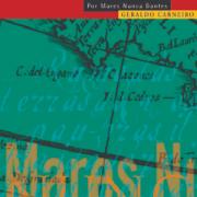 CD - Vários Artistas - Geraldo Carneiro - Por Mares Nunca Dantes
