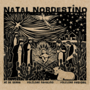 CD - Vários Artistas - Natal Nordestino