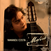 CD - Yamandu Costa - Mafuá