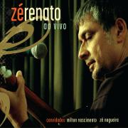 CD - Zé Renato - Ao Vivo