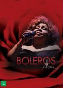 DVD - Alcione - Boleros
