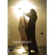 DVD - Bebel Gilberto - Bebel Gilberto In Rio